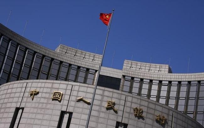 Khối ngoại lần đầu tiên bán trái phiếu chính phủ Trung Quốc sau hai năm mua ròng