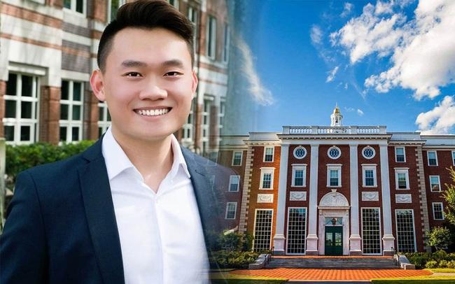"""Thạc sĩ Harvard """"gây bão"""" khi chia sẻ 3 bài học được dạy tại ngôi trường danh giá số 1 thế giới: Điều cuối cũng chính là động lực về Việt Nam đóng góp cho quê hương"""