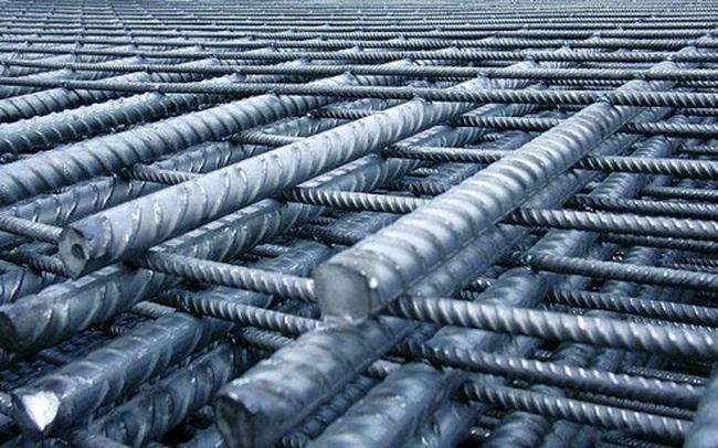 Giá sắt thép hôm nay quay đầu giảm khỏi mức cao kỷ lục