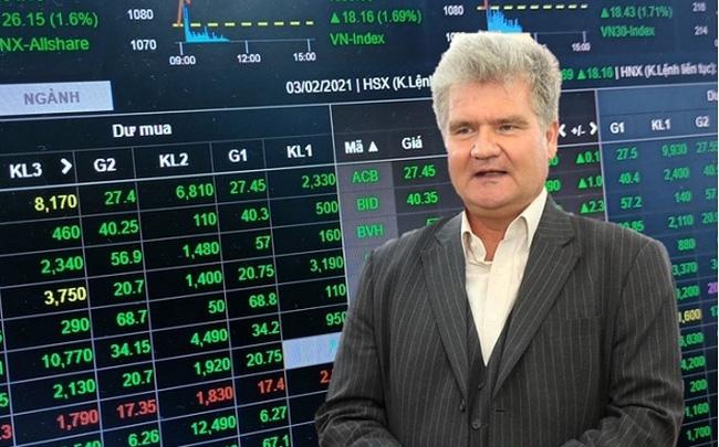 Pyn Elite Fund nắm giữ gần 1.700 tỷ đồng chứng chỉ Diamond ETF, đặt niềm tin vào MBB