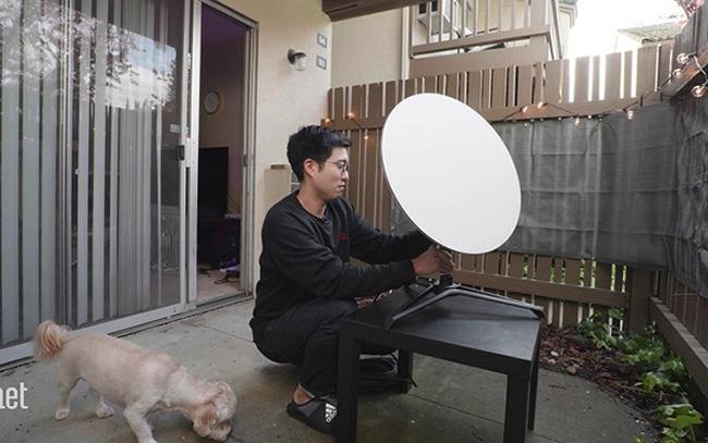 Internet vệ tinh Starlink của Elon Musk có hợp pháp tại Việt Nam?