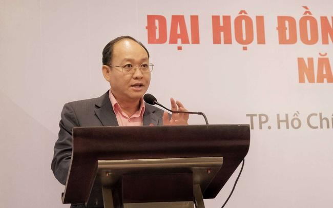 Chứng khoán Rồng Việt (VDS): Số lượng cổ đông tăng đột biến lên hơn 2.600 người, quý 1 thực hiện đến 68% kế hoạch năm với 123 tỷ lãi trước thuế