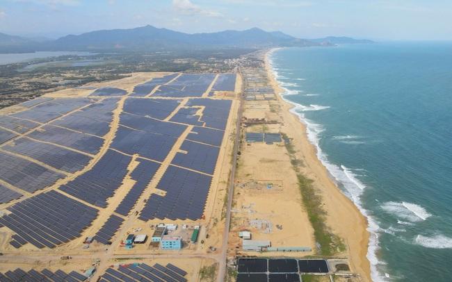 Bamboo Capital (BCG): Hoàn tất nhà máy điện mặt trời Phù Mỹ 330MW, tổng đầu tư lên đến 6.200 tỷ đồng