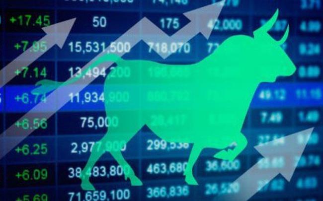 """Yuanta: """"Nhóm ngân hàng dẫn dắt, VN-Index hướng đến vùng 1.300 điểm trong tháng 4"""""""