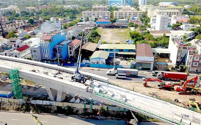 Loạt dự án hạ tầng giao thông nổi bật trong quý 1/2021, tác động thị trường BĐS