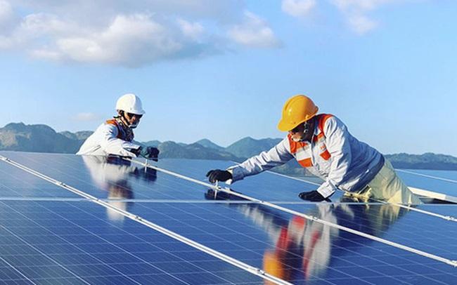 Cắt giảm năng lượng tái tạo là bắt buộc