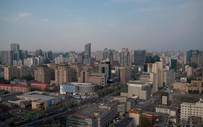 Bắc Kinh lần đầu tiên vượt New York trở thành thủ đô tỷ phú của thế giới
