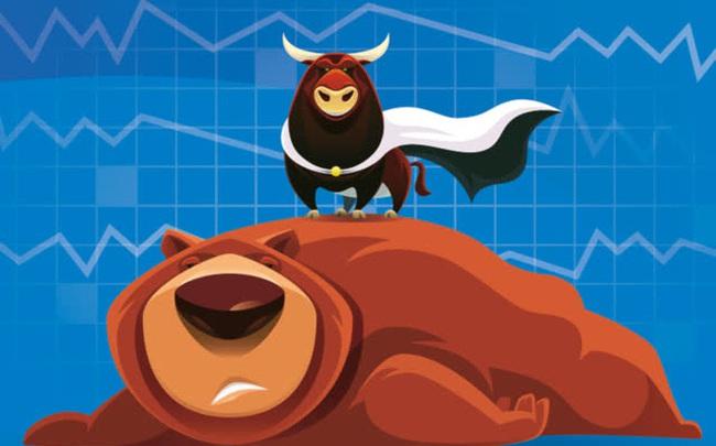 """VCBS: """"Triển vọng vĩ mô lạc quan, VN-Index có thể lên mốc 1.435 điểm trong năm nay"""""""
