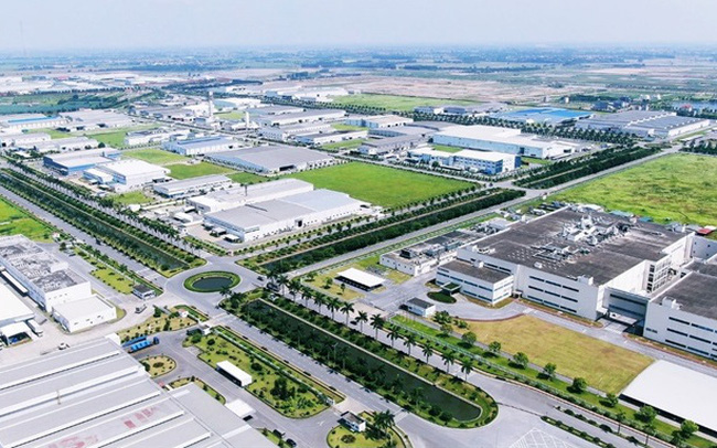 Long An sắp có khu công nghiệp gần 1.400 tỷ đồng
