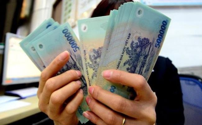 Thêm một ngân hàng vượt xa Vietcombank về thu nhập bình quân nhân viên, đạt hơn 36 triệu đồng/tháng