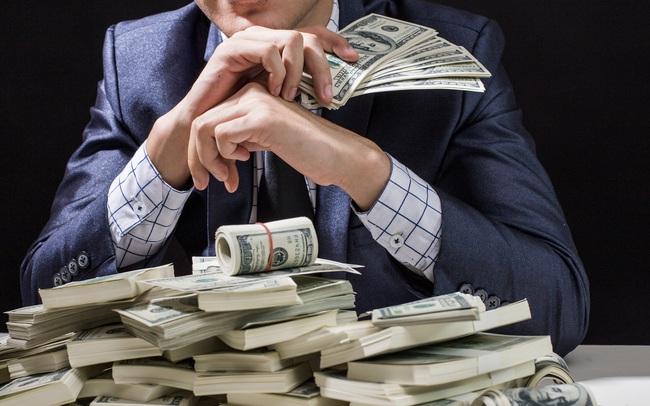 """6 lý do """"người giàu mãi giàu"""""""