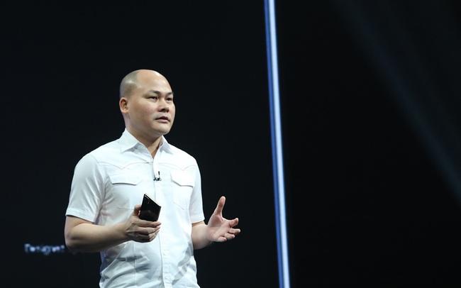 Vingroup dừng sản xuất smartphone và TV, CEO BKAV Nguyễn Tử Quảng cảm ơn Vsmart