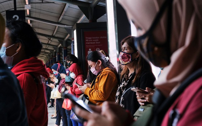 Bloomberg: Triển vọng phục hồi các nền kinh tế mới nổi khu vực Đông Nam Á đang dần 'chìm'