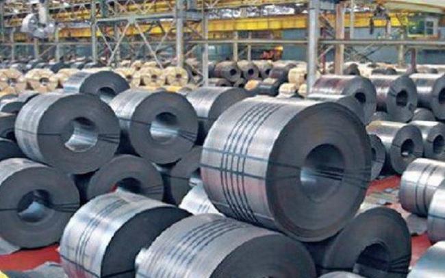 Việt Nam nhập khẩu sắt thép chủ yếu từ thị trường Trung Quốc