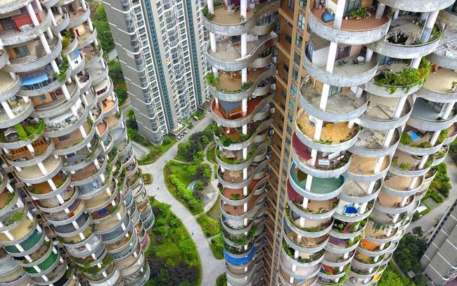 Wall Street Journal: Cơn sốt bất động sản toàn cầu là 'bóng ma' đối với sự hồi phục của nền kinh tế