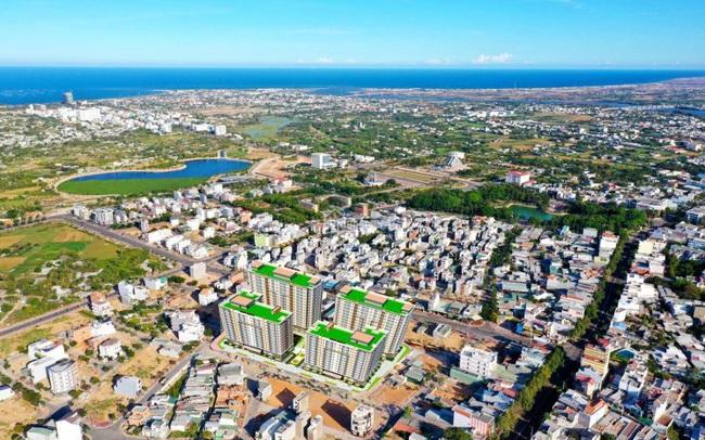 Ninh Thuận tập trung phát triển nhà ở xã hội trong 5 năm tới