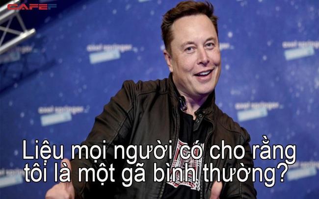 """Tỷ phú Elon Musk tiết lộ gây sốc: Tôi không phải người thường, tôi """"mắc hội chứng tự kỷ thiên tài""""!"""