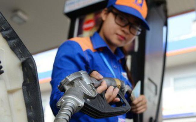 Giá xăng có thể lại tăng vào ngày mai (12/5)