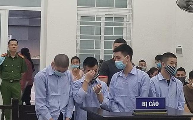 Tạm đình chỉ công tác một phó trưởng Công an quận Tây Hồ, Hà Nội