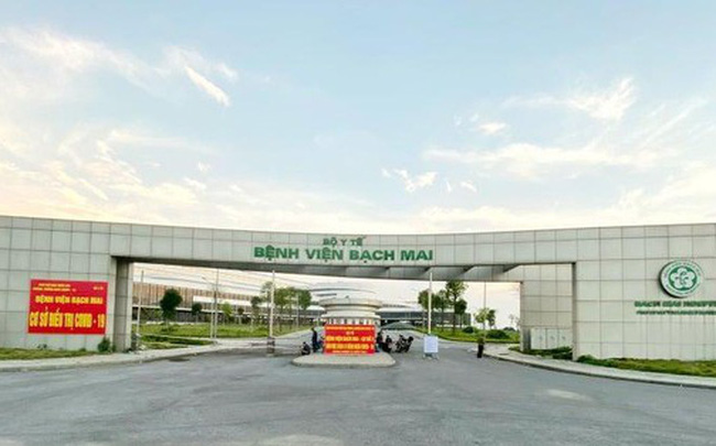 Hỏa tốc: Ban chỉ đạo Quốc gia yêu cầu thực hiện giãn cách tại các bệnh viện