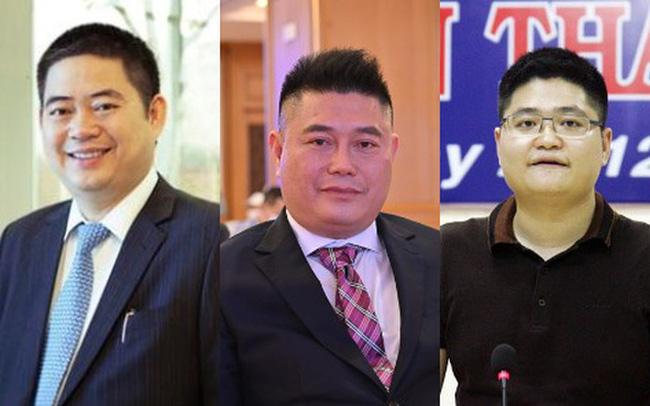 Ba anh em giàu có nhà bầu Thụy: Anh là đại gia ngành điện, em là đại gia xi măng, riêng bầu Thụy giàu thứ 6 sàn chứng khoán