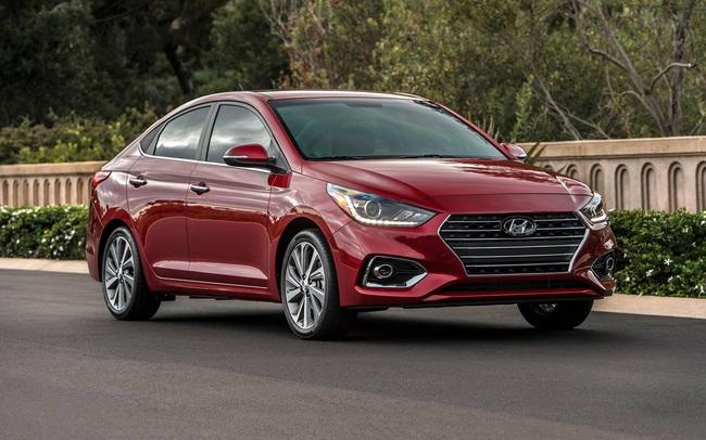 Top 10 ô tô bán chạy tháng 4/2021: Hyundai Accent bứt phá ngoạn mục