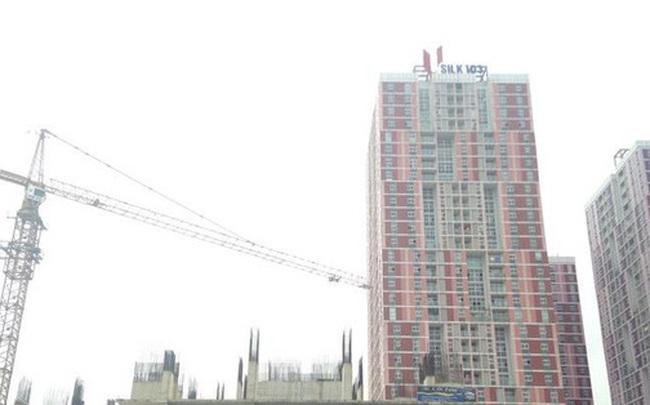Hà Nội: Hơn 600 tỷ đồng nợ thuế khó đòi