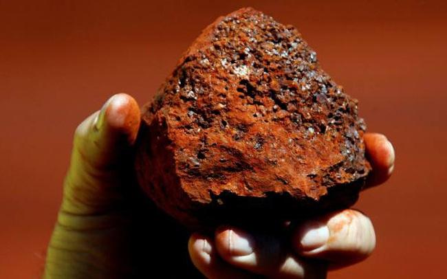 Giá quặng sắt tăng 'điên cuồng' lên mức kỷ lục, trader hàng hoá kỳ cựu dự đoán xu hướng này sẽ còn kéo dài lâu hơn nữa