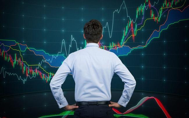 Bất chấp thị trường tăng điểm, khối ngoại vẫn bán ròng gần 600 tỷ đồng trong phiên 12/5