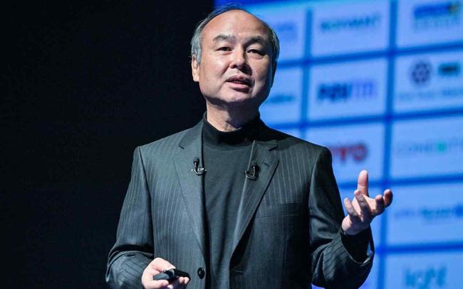 SoftBank lãi kỷ lục 46 tỷ USD trong năm tài chính 2020, cao thứ 3 thế giới sau Apple và Saudi Aramco