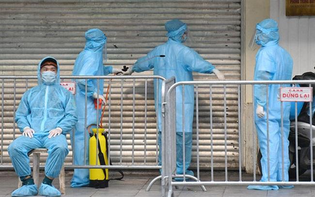 Hà Nội gửi công văn khẩn yêu cầu xử lý nghiêm giám đốc đi Đà Nẵng không khai báo y tế khiến nhiều nơi bị cách ly
