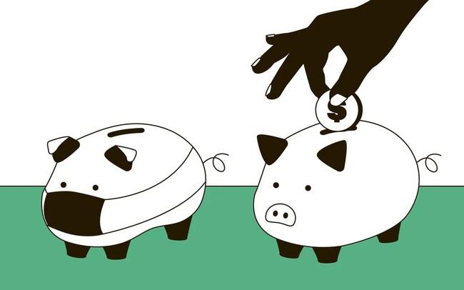 Người biết tiêu tiền sẽ không bao giờ nghèo khó: Nguyên tắc 50-30-20 giúp bạn quản lý tiền bạc phân minh, tạo nền tảng tốt tiến tới đầu tư