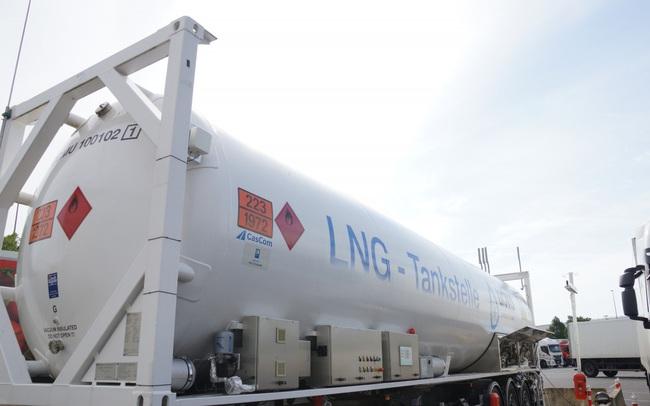 Khánh Hoà kiến nghị bổ sung 2 dự án LNG hơn 27 tỷ USD vào khu kinh tế Vân Phong