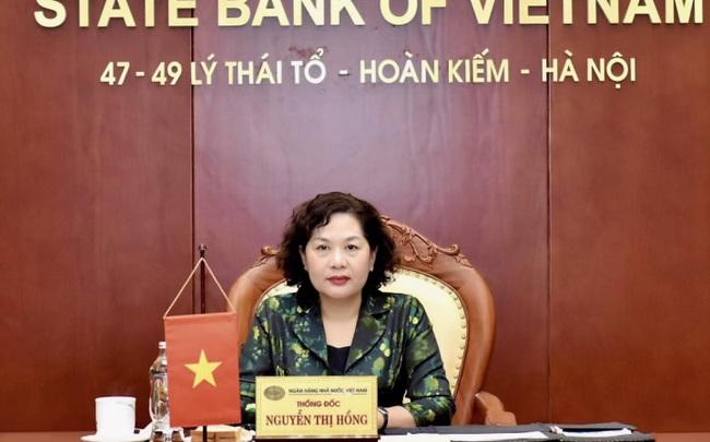 Thống đốc NHNN: Việt Nam có nhiều cơ sở để tiếp tục hút vốn ngoại