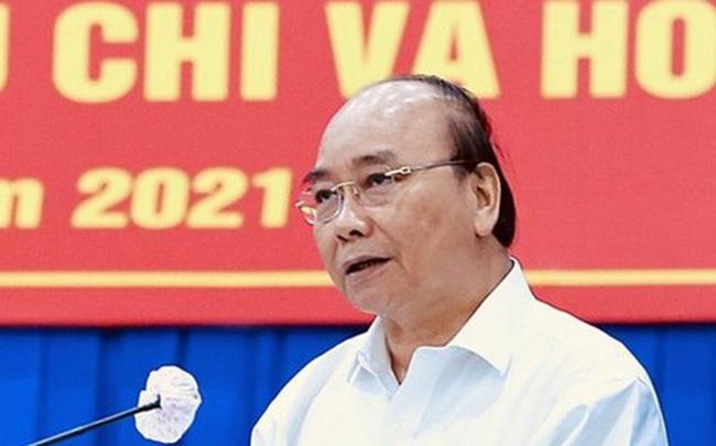 Chủ tịch nước: Ngân sách để lại một đồng, TPHCM có thể làm tăng 2-3 lần