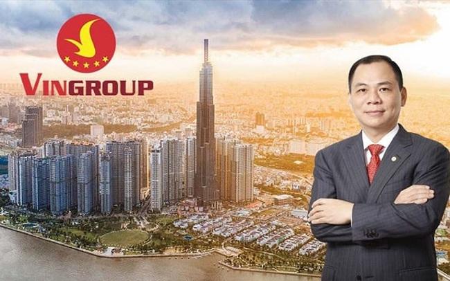 Vingroup đặt kế hoạch 7,2 tỷ USD doanh thu năm 2021, chia cổ tức tỷ lệ 12,5% bằng cổ phiếu