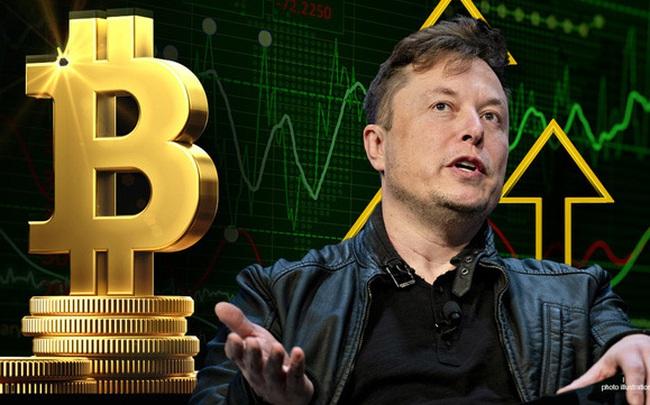 Vì sao Elon Musk 'quay lưng' với Bitcoin?