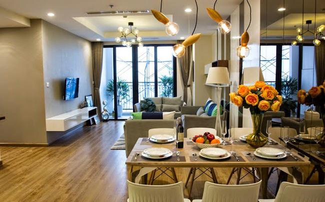 Mách nước mua được căn hộ đẹp giá hời trong bối cảnh giá nhà có nguy cơ tăng cả tỷ đồng do thép tăng giá kỷ lục