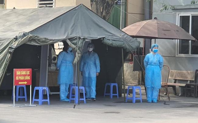 Quảng Ninh: Tạm dừng hoạt động hàng ăn, quán nước vỉa hè, sân golf từ 0h ngày 15/5