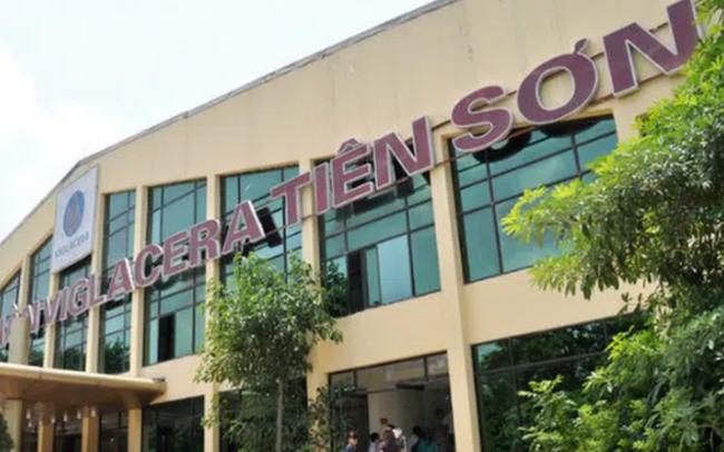 Viglacera Tiên Sơn (VIT) trả cổ tức bằng tiền tỷ lệ 18%, sẽ chào bán hơn 30 triệu cổ phiếu tăng vốn điều lệ