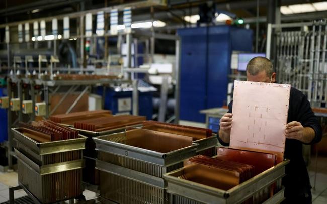 Giá nhiều loại hàng hoá tăng kỷ lục có giúp các quốc gia xuất khẩu hồi phục mạnh mẽ sau khủng hoảng?