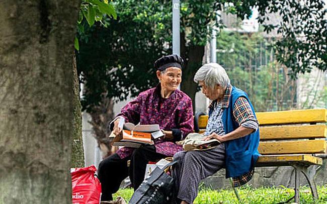 Chuỗi cung ứng toàn cầu nguy cơ hứng cú sốc lớn từ già hóa dân số ở Trung Quốc