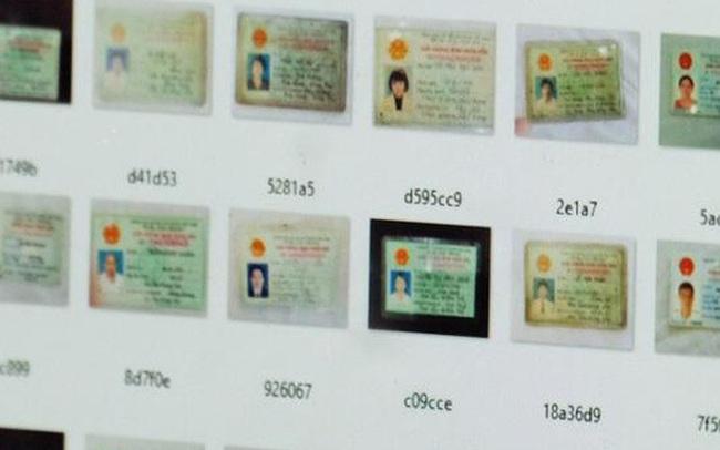 """Vụ rao bán thông tin cá nhân của gần 10.000 người Việt: """"Hacker có thể làm những phi vụ lớn hơn"""""""