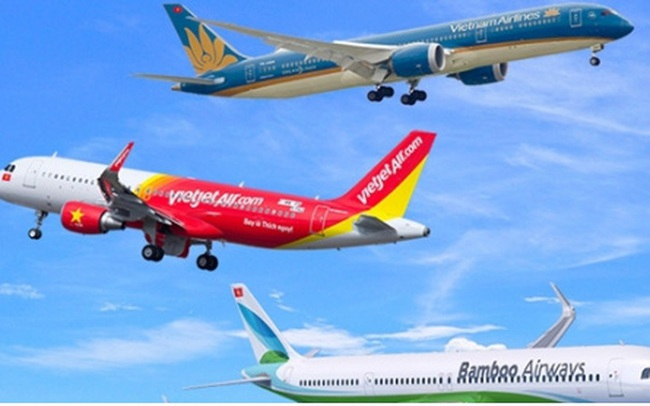 Đề xuất bỏ trần giá vé máy bay: Doanh nghiệp hàng không nói gì?
