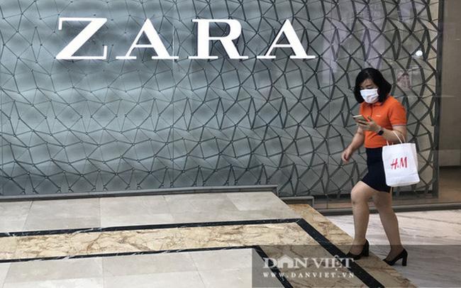 """Zara, H&M kiếm nghìn tỷ, thời trang Việt lại """"lép vế"""" trên sân nhà, vì sao?"""