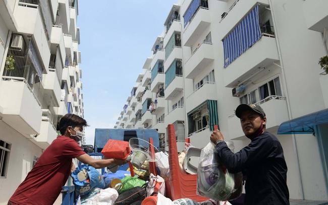 """""""Tâm tư"""" người đi thuê căn hộ: Đánh thuế, chủ nhà tăng giá, người nghèo đi thuê phải gánh gồng?"""