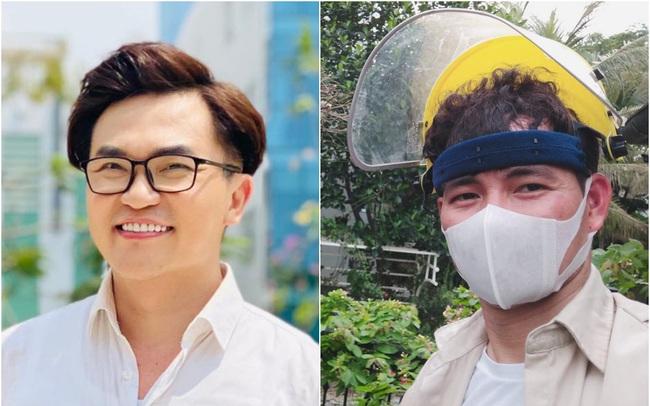 Hàng loạt nghệ sĩ Việt tham gia ủng hộ trong đợt dịch Covid-19 thứ tư: Đại Nghĩa kêu gọi hơn 1,2 tỷ VNĐ, NSƯT Xuân Bắc đến tận nơi cách ly tặng đồ