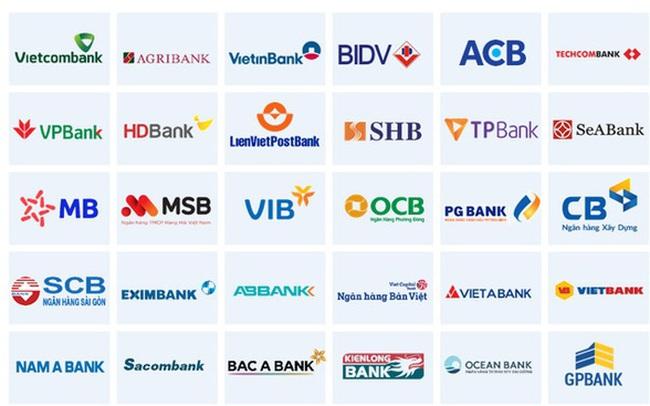 """Ngân hàng nào đang """"nặng gánh"""" nợ xấu?"""