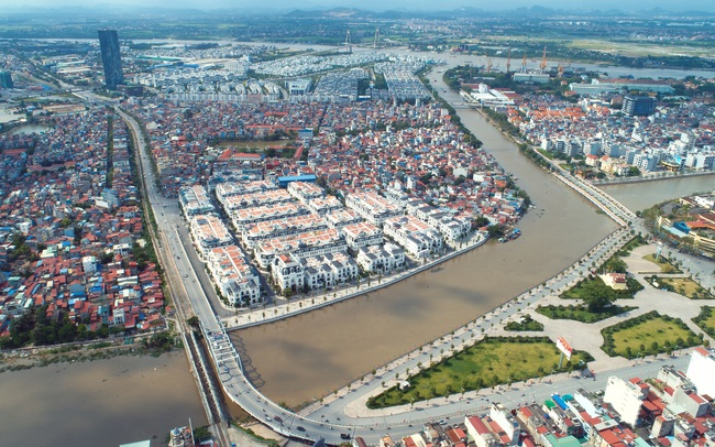 Hoàng Huy tăng tỷ trọng đầu tư BĐS lên 80%, sẽ triển khai hàng loạt dự án quy mô lớn tại Hải Phòng