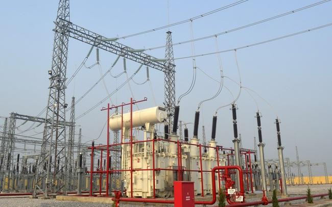 Trong tháng 5, hoàn thành đóng điện 2 dự án nâng công suất trạm biến áp 220kV Thanh Nghị và Sơn Hà